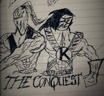Vector and Kintal. The Conquest