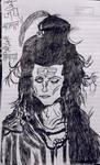 Lord Shiva. Jai Mahakaal. by Kshitij1233