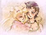 Sweet Dream - for Sayuri-P