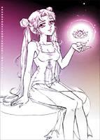 Unfinished Princess by unconventionalsenshi