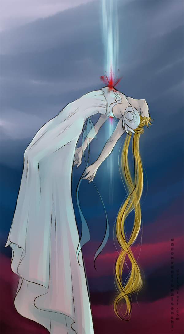 Your Hate is Killing Me by unconventionalsenshi