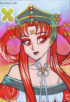 ACEOno69 - Princess Kakyuu