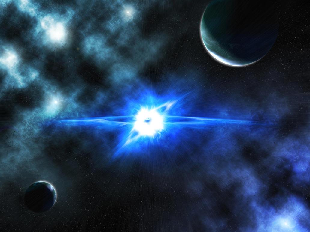 [03C] Europa System BluePulsar