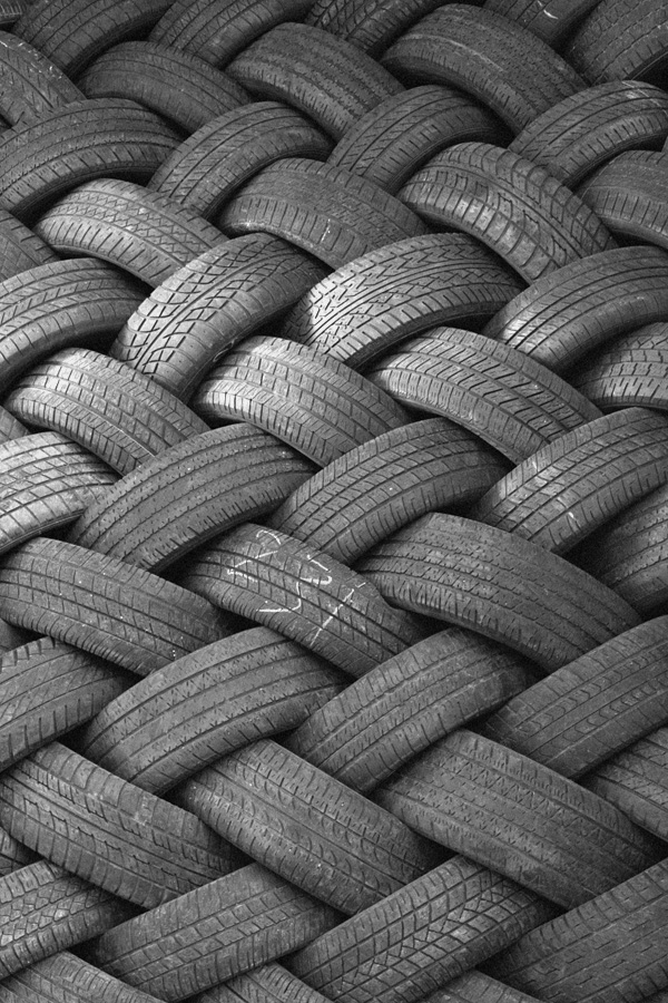 231Tires01BW by joe118395