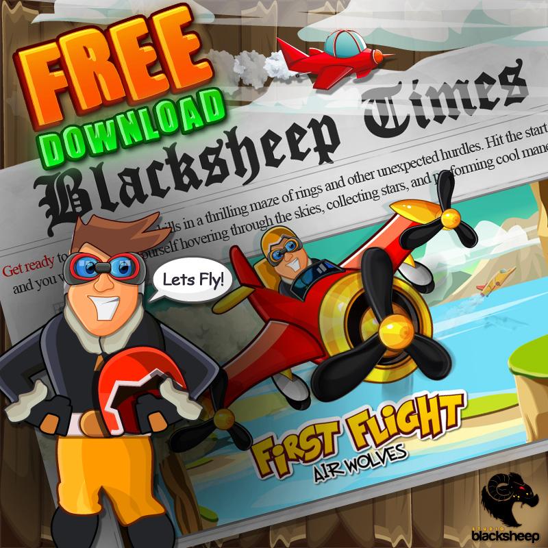 Free First Flight