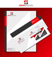 Zoran_logo_and_Stationary by workstation