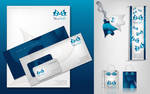 BlueBells logo and products