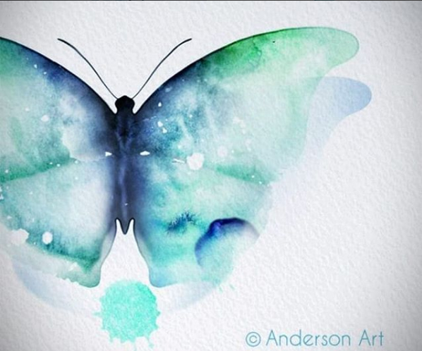 The Butterfly 21 by New-Creations-21