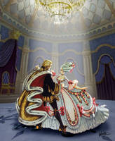 My Cinderella by snowsowhite