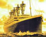 Titanic, Ship Of GOLDEN Dreams