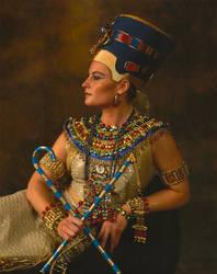 Egyptian Halloween 4