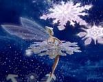 Fantasia's Snowflake Fairy
