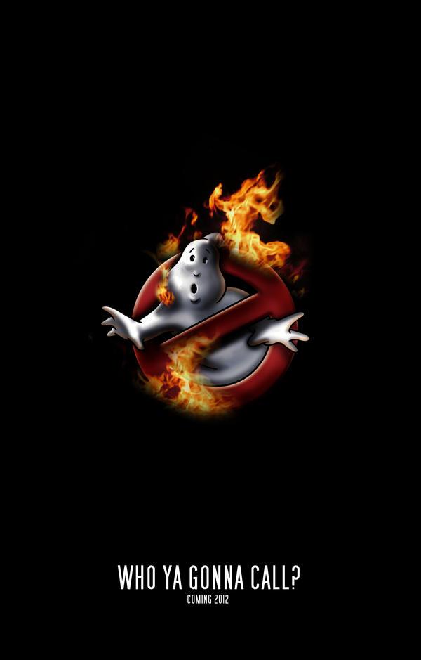Ghostbuster III by MrXenomorph on DeviantArt