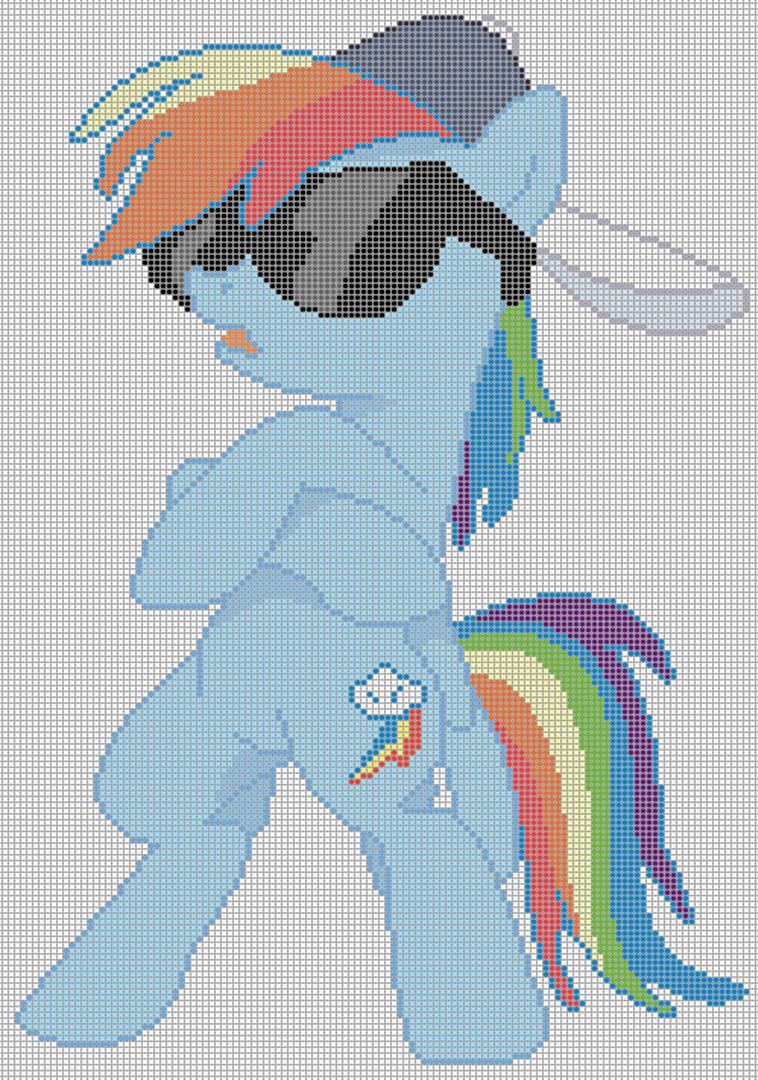 Hard Pixel Art Templates Download