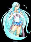Sailor Cascada