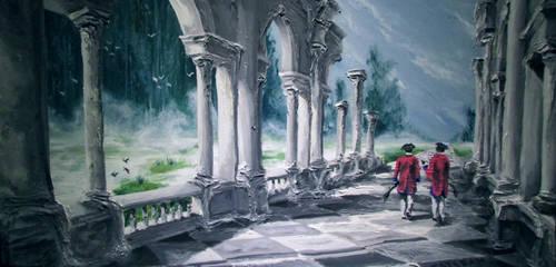 The Path by EstebanZzZ
