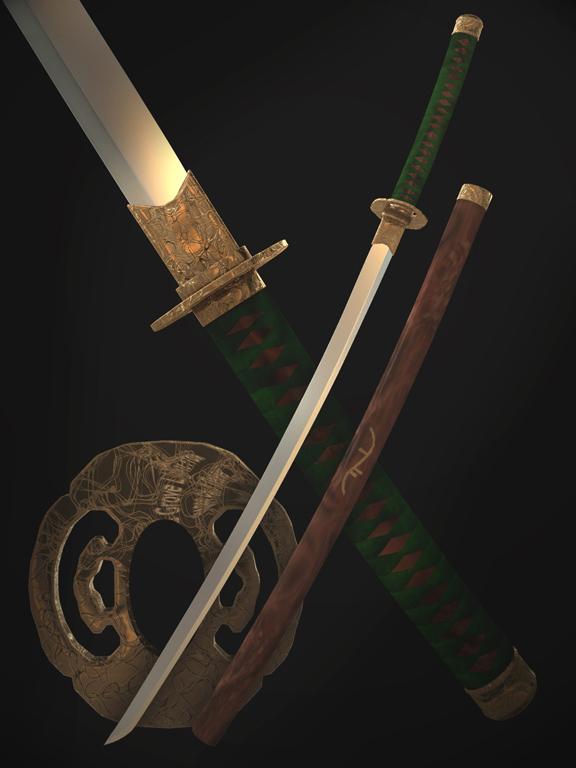 how to teach kartana sacred sword