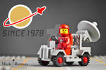 In space since 1978