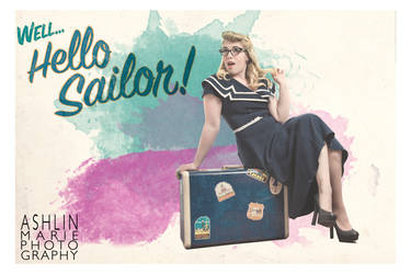 Hello Sailor by Film-Exposed