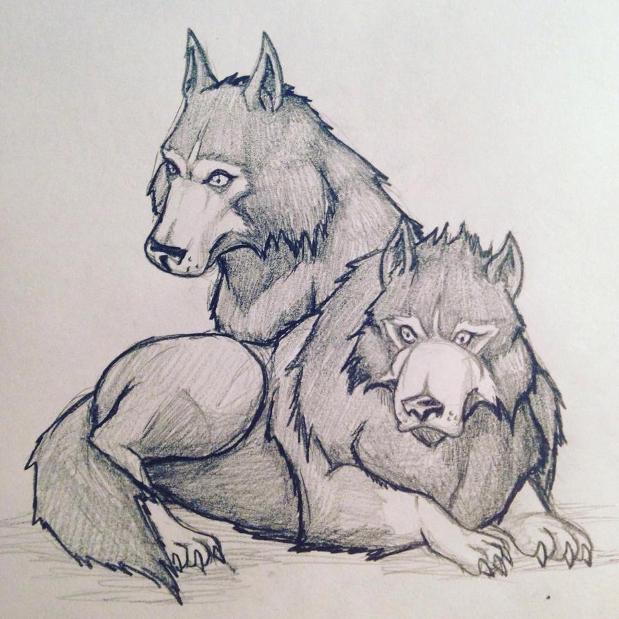 Much doge by ZeePolarBear