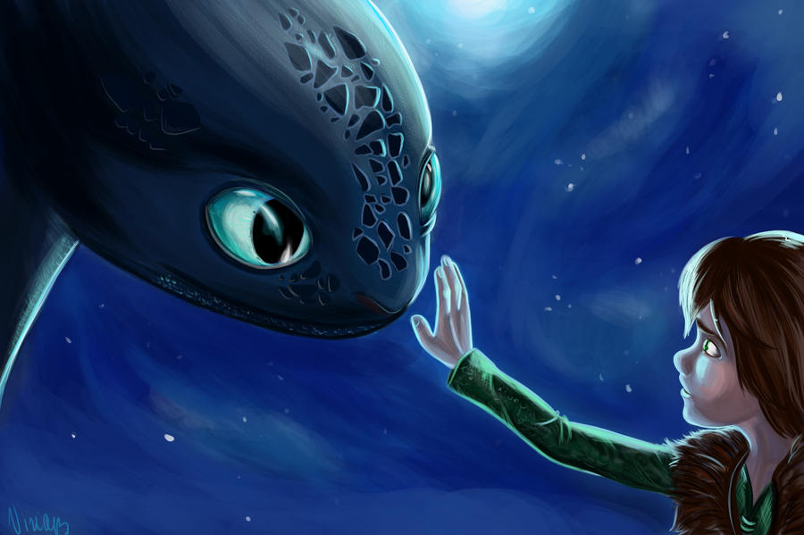 How to train your dragon by viria13 on deviantart how to train your dragon by viria13 ccuart Image collections