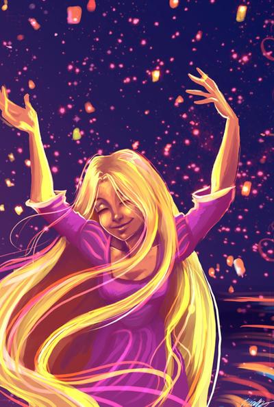 Etonnant When Dreams Come True By Viria13 ...