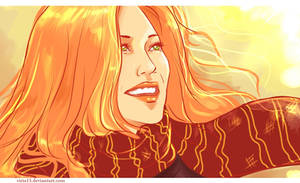 sunny Lily