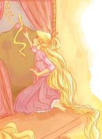 I've got a dream by viria13