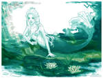 waternymph