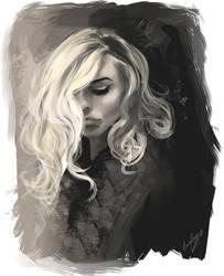 Billie Piper by viria13