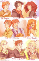 Harry's generation-P1 by viria13