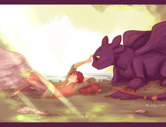 that friendship.. by viria13