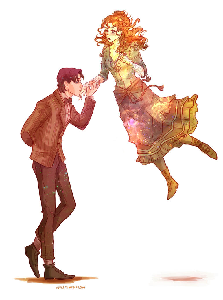 I stole you by viria13