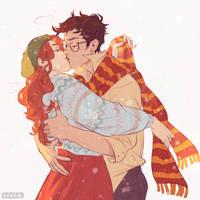 31th october jily kiss