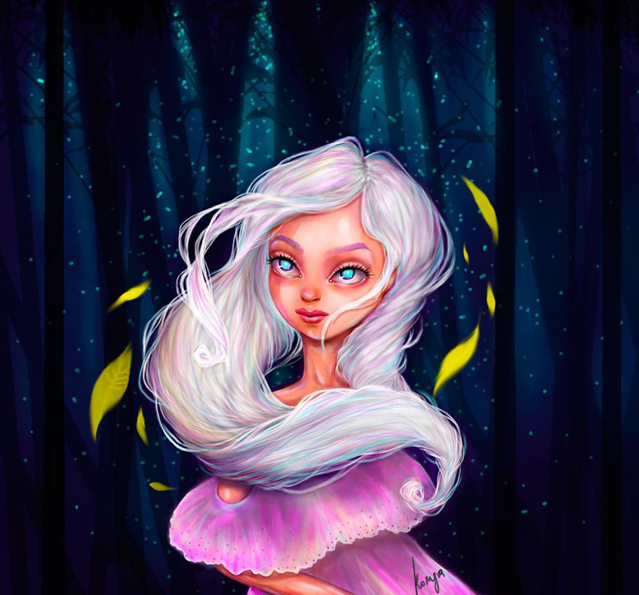 Wonderland by Koluga