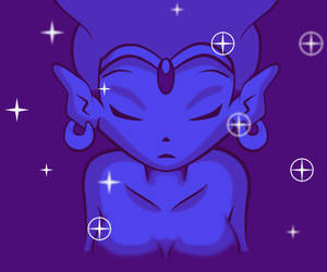 Genie Realm by NYAssassin