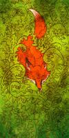 Fox and Ferns by Verdego