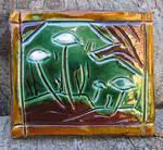 Enoki Mushroom Tile