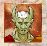 Kain the Deity