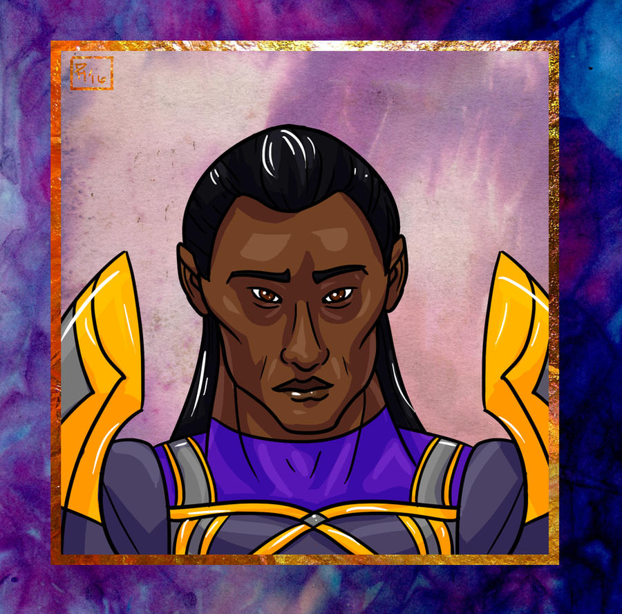 Purple by Verdego