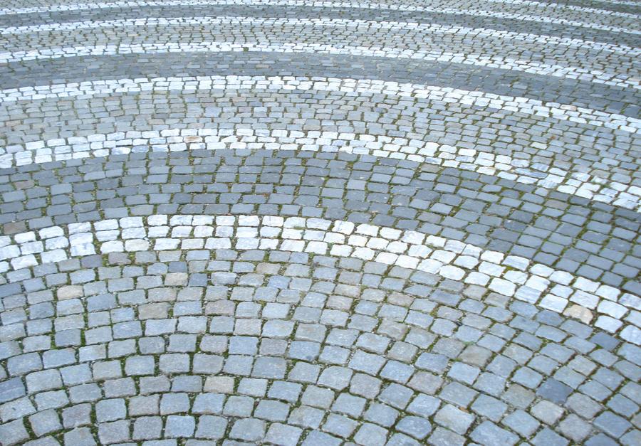 paver design