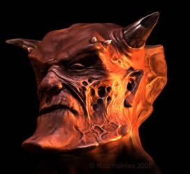 RH Demon by reeks