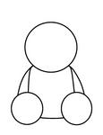 Plush Base (MS Paint Friendly)