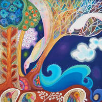 Birds of Heaven by FantasticDream