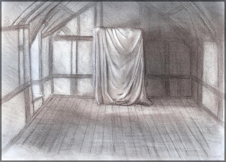 Digory's Wardrobe