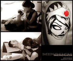 Tattoo by minouch