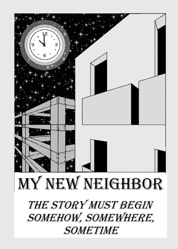 my new neighbour How to find a list of my neighbors march 31, 2015 by: pamela gardapee share share on facebook find a list of your neighbors by using google maps (googlecom.
