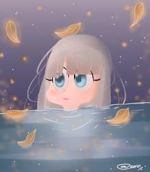 swim by shikarinlol
