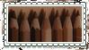 Stamp | Pastel Brown Aesthetic 4