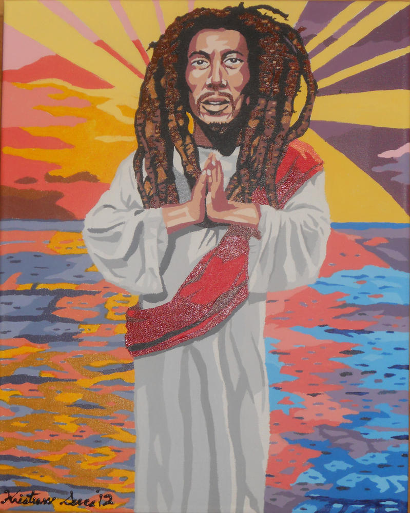 Rasta Jesus | Uncyclopedia | Fandom powered by Wikia